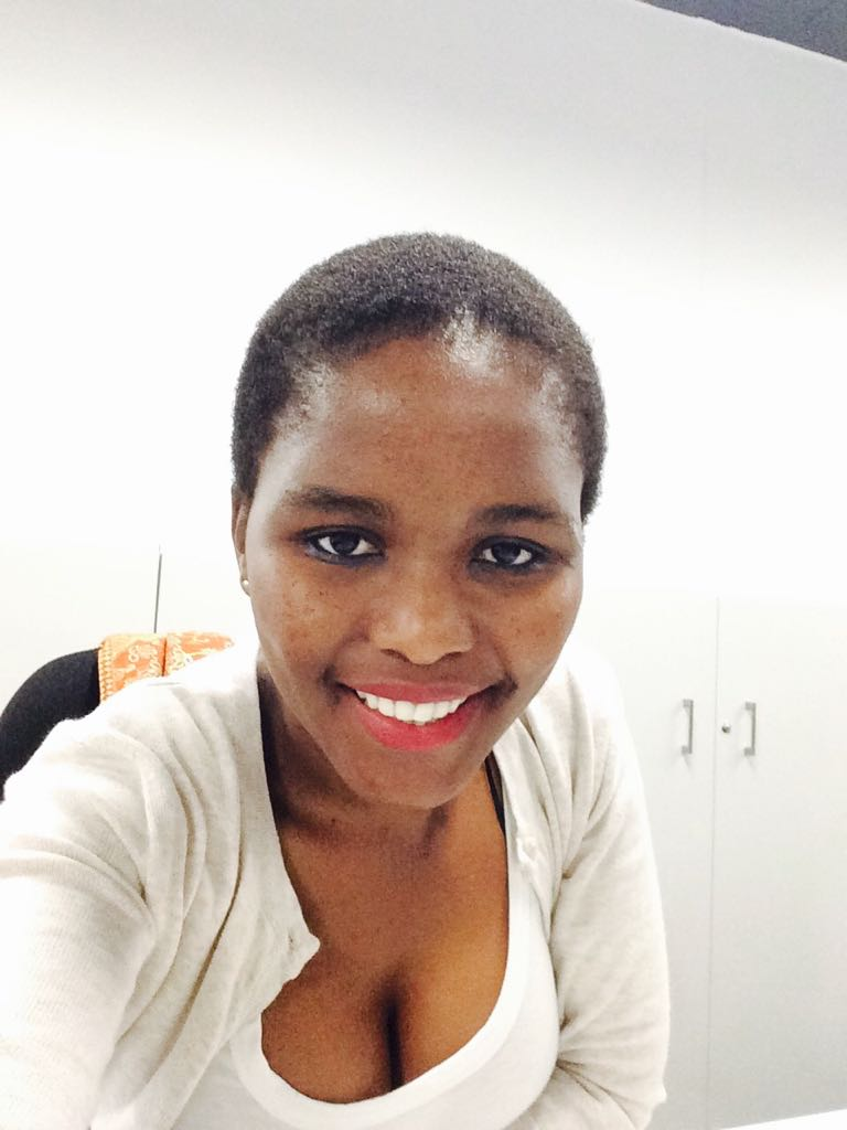 Vuyiseka Majali is a developmental specialist with an interdisciplinary interest. She graduated with masters of social science in social anthropology at University of Fort Hare. She has worked in various fields including community based conservation, environmental and social justice, climate change and development & education and development. Vuyi works as a monitoring officer at the Department of Social Development: Early Childhood Development and Partial Care Directorate. Her passion lies in people centred development and community development. Vuyi's home language isiXhosa.